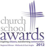 Church School Awards