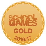 School Games: Gold
