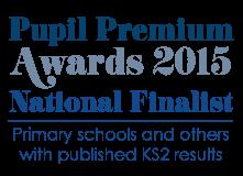 Pupil Premium 2015