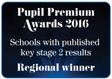 Pupil Premium 2016